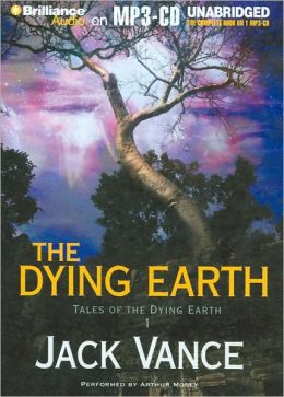 The Dying Earth (Dying Earth Series #1)