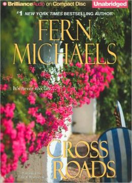 Cross Roads (Sisterhood Series #18)