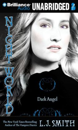 Dark Angel (Night World Series #4)