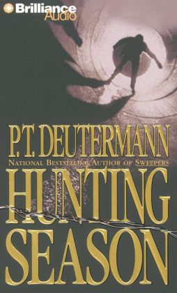 Hunting Season (Anna Pigeon Series #10)