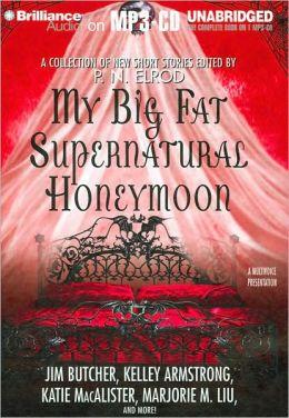 My Big Fat Supernatural Honeymoon