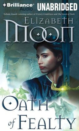 Oath of Fealty (Paladin's Legacy Series #1)