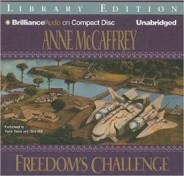 Freedom's Challenge (Catteni Series #3)