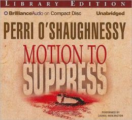 Motion to Suppress (Nina Reilly Series #1)