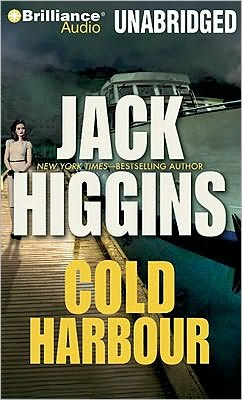 Cold Harbour (Dougal Munro and Jack Carter Series #2)