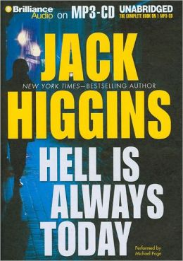 Hell Is Always Today (Nick Miller Series #3)