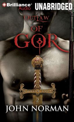 Outlaw of Gor (Gor Series #2)