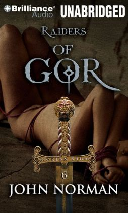 Raiders of Gor (Gor Series #6)