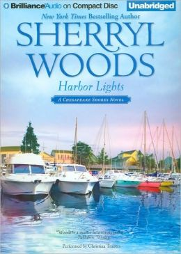 Harbor Lights (Chesapeake Shores Series #3)
