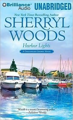 Harbor Lights (Chesapeake Shores Series #3)