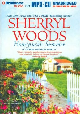 Honeysuckle Summer (Sweet Magnolias Series #7)
