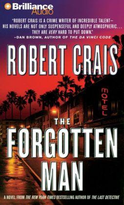 The Forgotten Man (Elvis Cole Series #10)