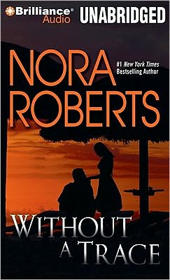 Without a Trace (O'Hurley Series #4)