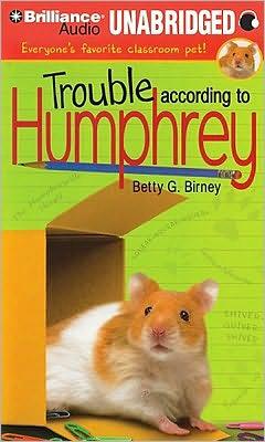 Trouble According to Humphrey (Humphrey Series #3)