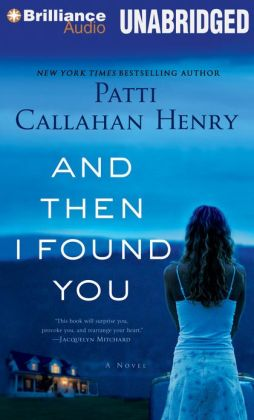 And Then I Found You