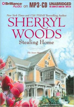 Stealing Home (Sweet Magnolias Series #1)