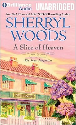 A Slice of Heaven (Sweet Magnolias Series #2)