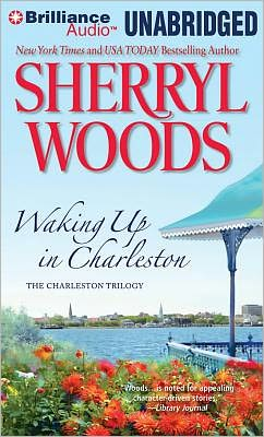 Waking up in Charleston (Charleston Series #3)