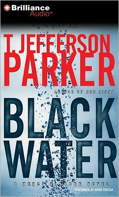 Black Water (Merci Rayborn Series #3)