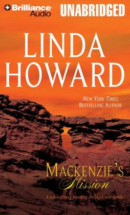 Mackenzie's Mission (Mackenzie Family Series #2)