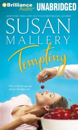 Tempting (Buchanans Series #4)
