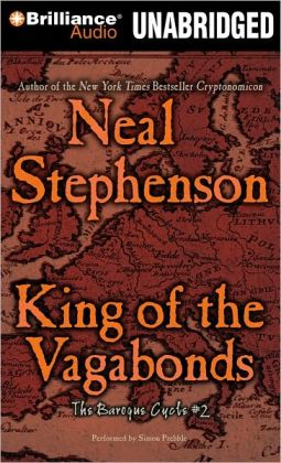 King of the Vagabonds (Quicksilver, Book 2)
