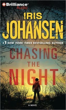 Chasing the Night (Eve Duncan Series #11)