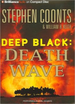 Death Wave (Deep Black Series)