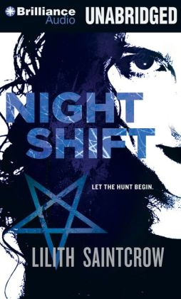 Night Shift (Jill Kismet Series #1)