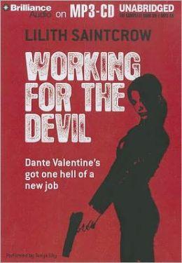 Working for the Devil (Dante Valentine Series #1)