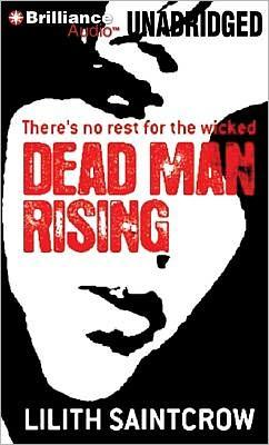 Dead Man Rising (Dante Valentine Series #2)
