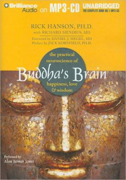 buddhas brain [in the spotlight] richard j davidson and antoine lutz buddha's brain: neuroplasticity and meditation i n a recent visit to the united states, the dalai lama gave a speech at the.