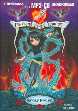 Tracking the Tempest (Jane True Series #2)