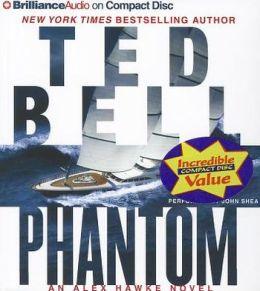 Phantom (Alex Hawke Series #7)