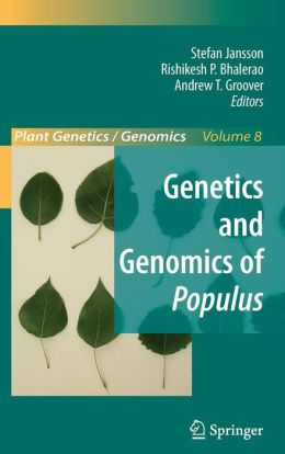 Genetics and Genomics of Populus
