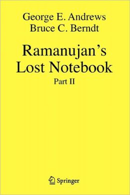 Ramanujan's Lost Notebook: Part II