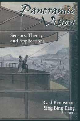 Panoramic Vision: Sensors, Theory, and Applications