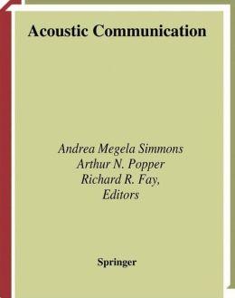 Acoustic Communication
