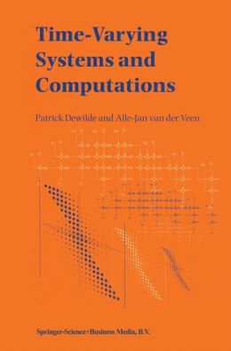 Time-Varying Systems and Computations