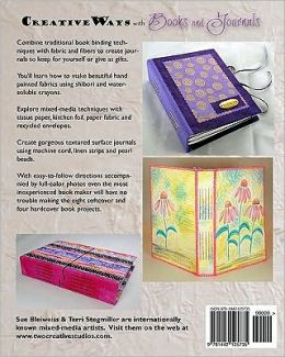 Creative Ways with Books and Journals