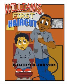William's First Hair Cut
