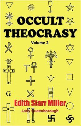 Occult Theocrasy: Vol. 1