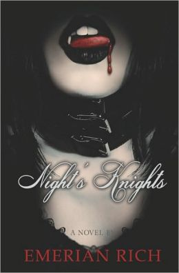 Night's Knights: A Vampire Tale