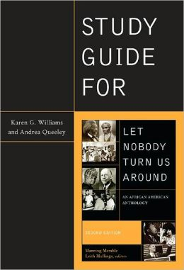 Study Guide for Let Nobody Turn Us Around