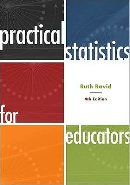 Practical Statistics for Educators