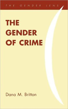 The Gender of Crime