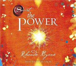 The power rhonda byrne audiobook download free