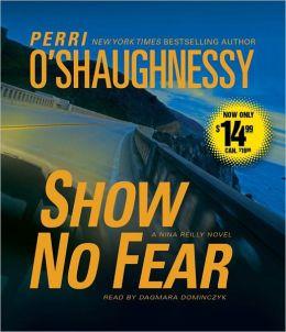 Show No Fear (Nina Reilly Series #12)