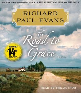 Road to Grace (Walk Series #3)
