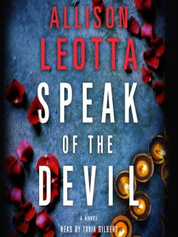 Speak of the Devil: Anna Curtis Series, Book 3